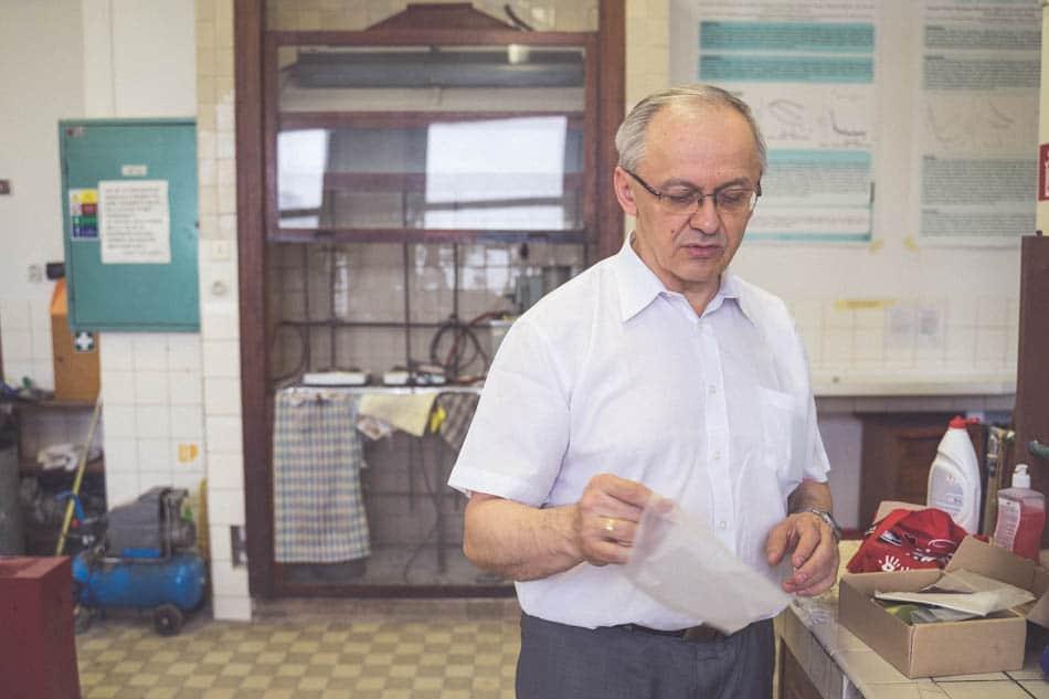 Profesor Alexy