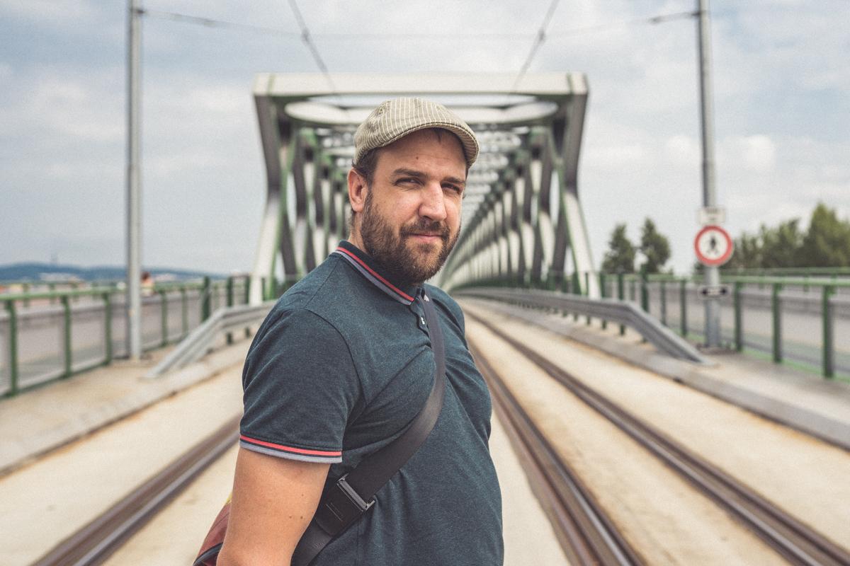 Tomáš Forró cover
