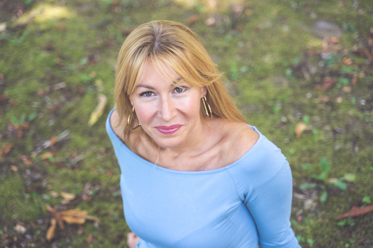 Diana Fabianova cover