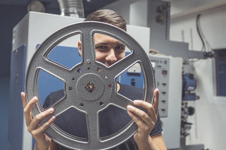 Peter Gašparík film