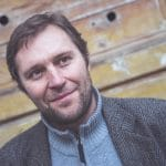 Juraj Koudela: Jednu vypredanú knihu som chcel vlastniť tak veľmi, až som ju ukradol z knižnice