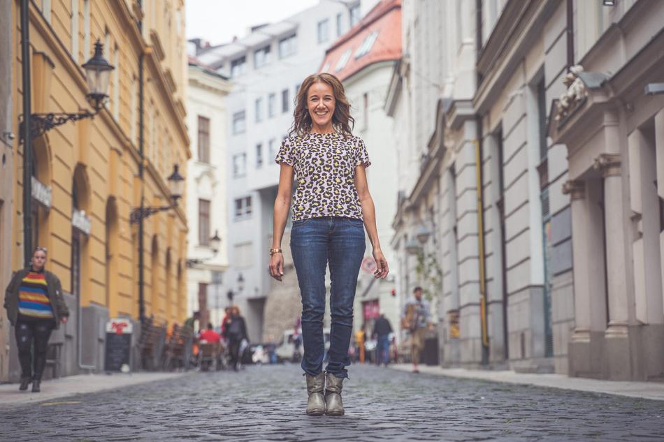 Monika Stehlíková rozhovor