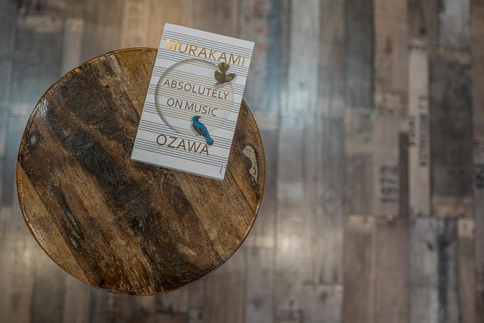 Murakami-kniha