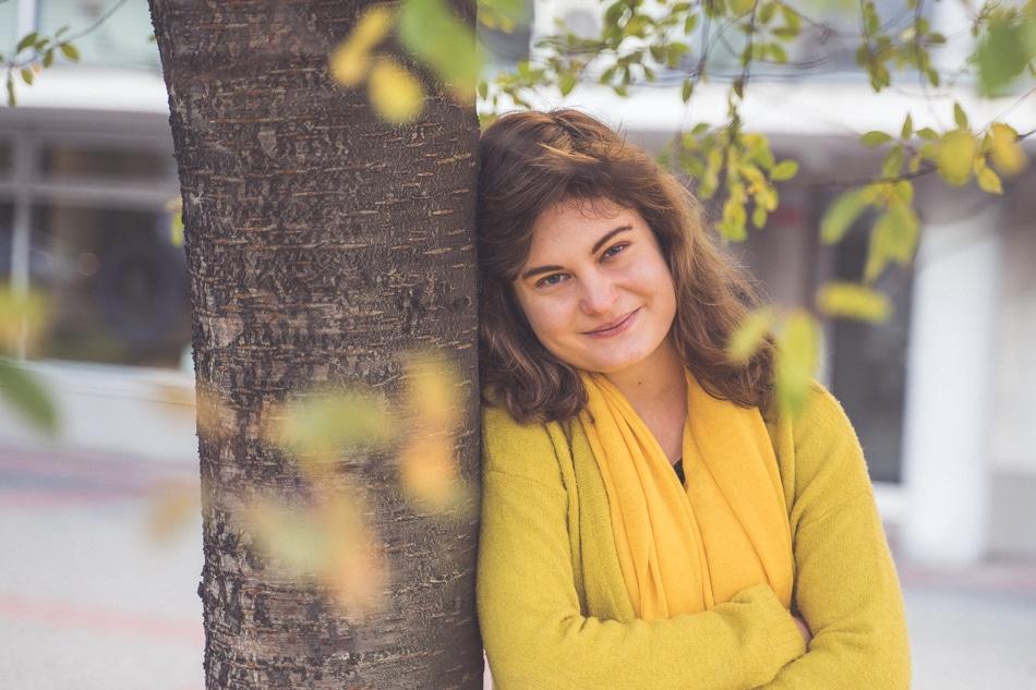 Valentina Sedilekova Chut zit