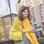 """Valentína Sedileková: Keď som mala 37 kíl, do denníčka som si zapísala """"Všetci ma chcú zničiť. Chcú, aby som pribrala"""""""