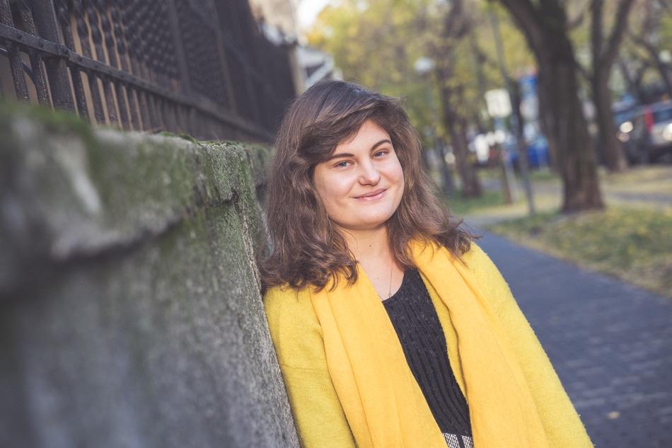 Valentina Sedilekova Rozhovor