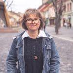 Zuzana Vakošová: Vianoce by nemali byť sviatkom konzumu, z darčekov sa človek teší len chvíľu