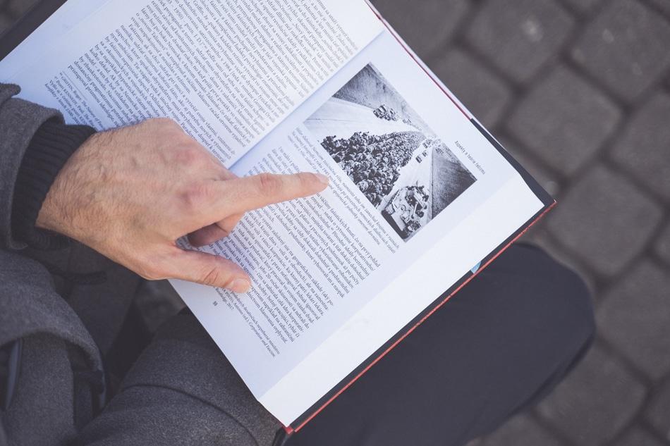Jakub Drabik kniha o fasizme