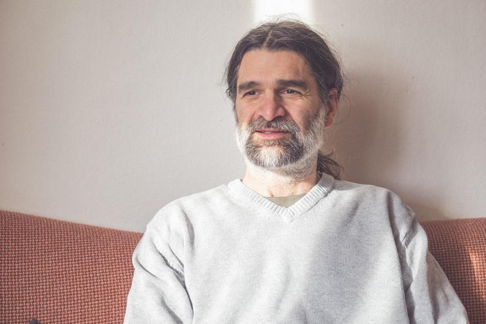 Juraj Dovala rozhovor
