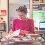 Lucy Bumpkinová: Kúpila som knihu s tak strašným obalom, že som si nový nakreslila sama