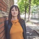 Alexandra Kolarik: Neuvedomujeme si, že keď vyhadzujeme jednu paradajku, mrháme tisíckami litrov vody a hodinami ľudskej práce