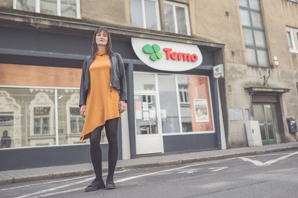 Alexandra Kolarik rozhovor