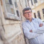 Kamil Sládek: Nie je dôležité, aké náboženstvo vyznávame, rozhodujú naše skutky. Kľúčové je byť človekom