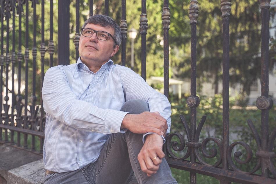 Kamil Sládek v rozhovore pre Heroes