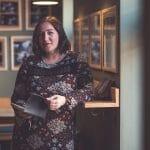Katarína Koščová: Mnohokrát sa aj jediná veta v knihe stala mojou inšpiráciou v hudbe