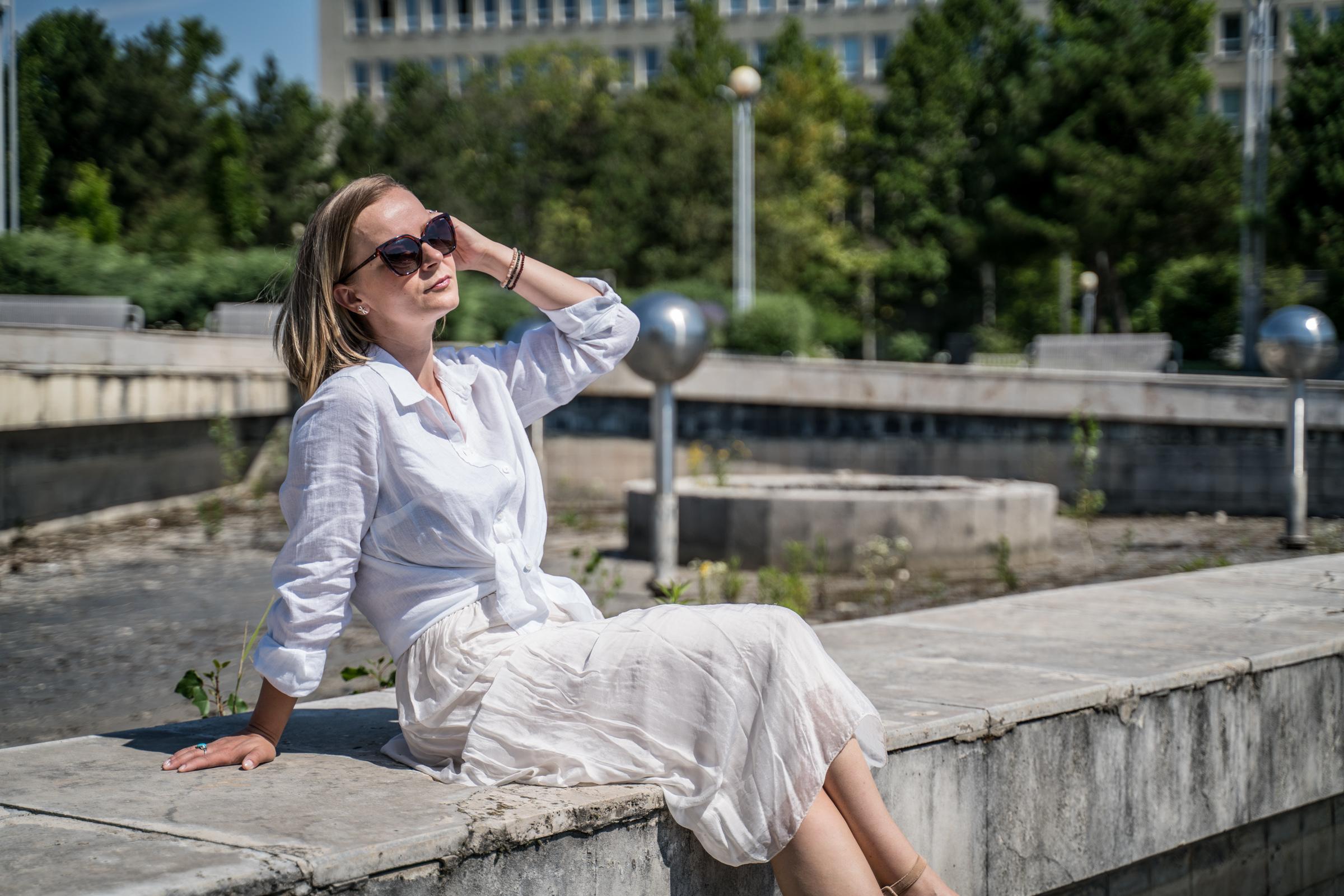 Evka Petrickova Heroes