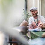 Ondrej Pastirik: Bol by som rád, keby ľudia pochopili, že investovať do rozvoja kreativity sa oplatí