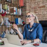 Mária Virčíková: Ľudia, ktorí sa nenaučia využívať technológie, prichádzajú o obrovské možnosti