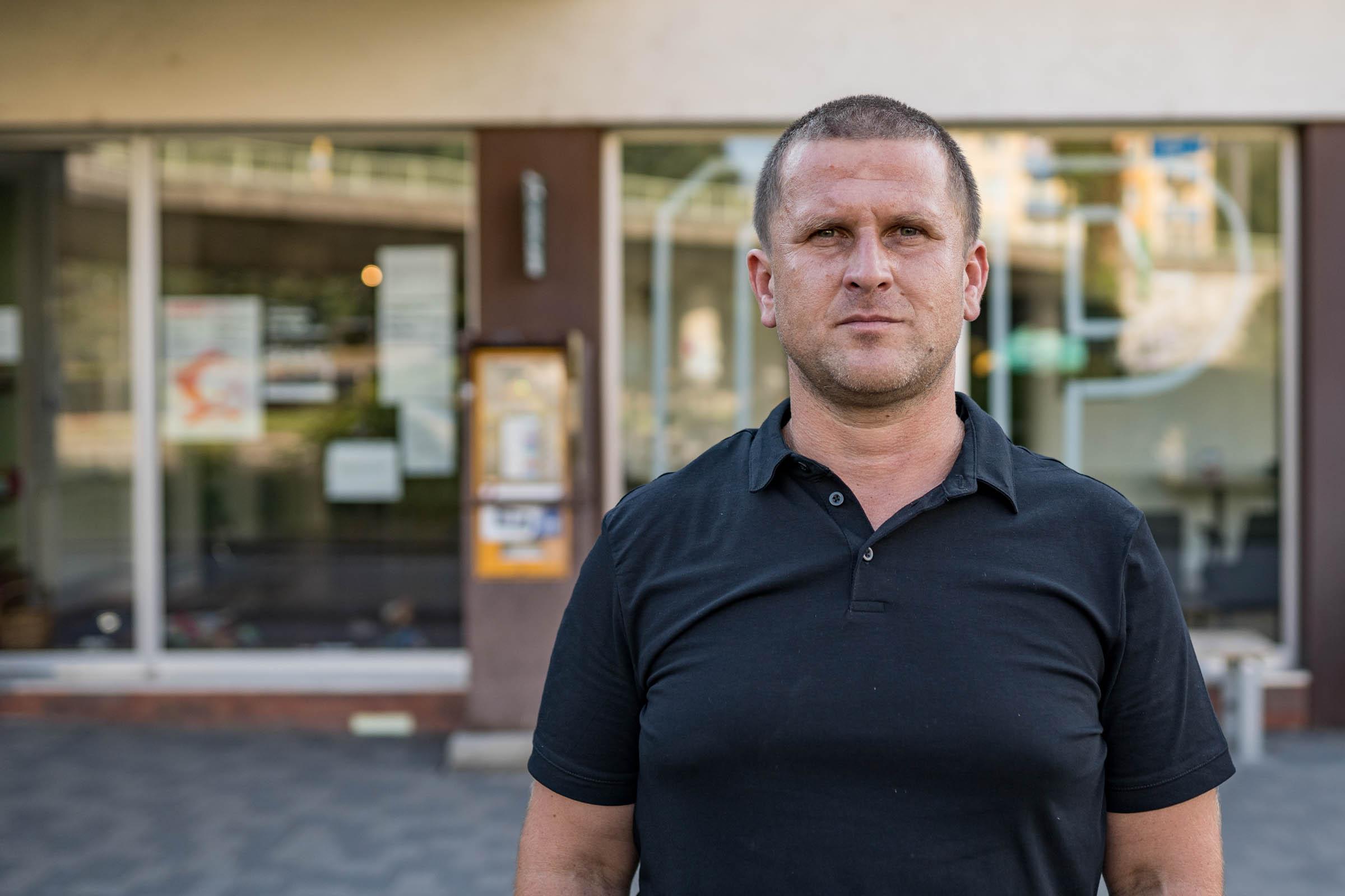 Marek Adamov v rozhovore pre Heroes.sk
