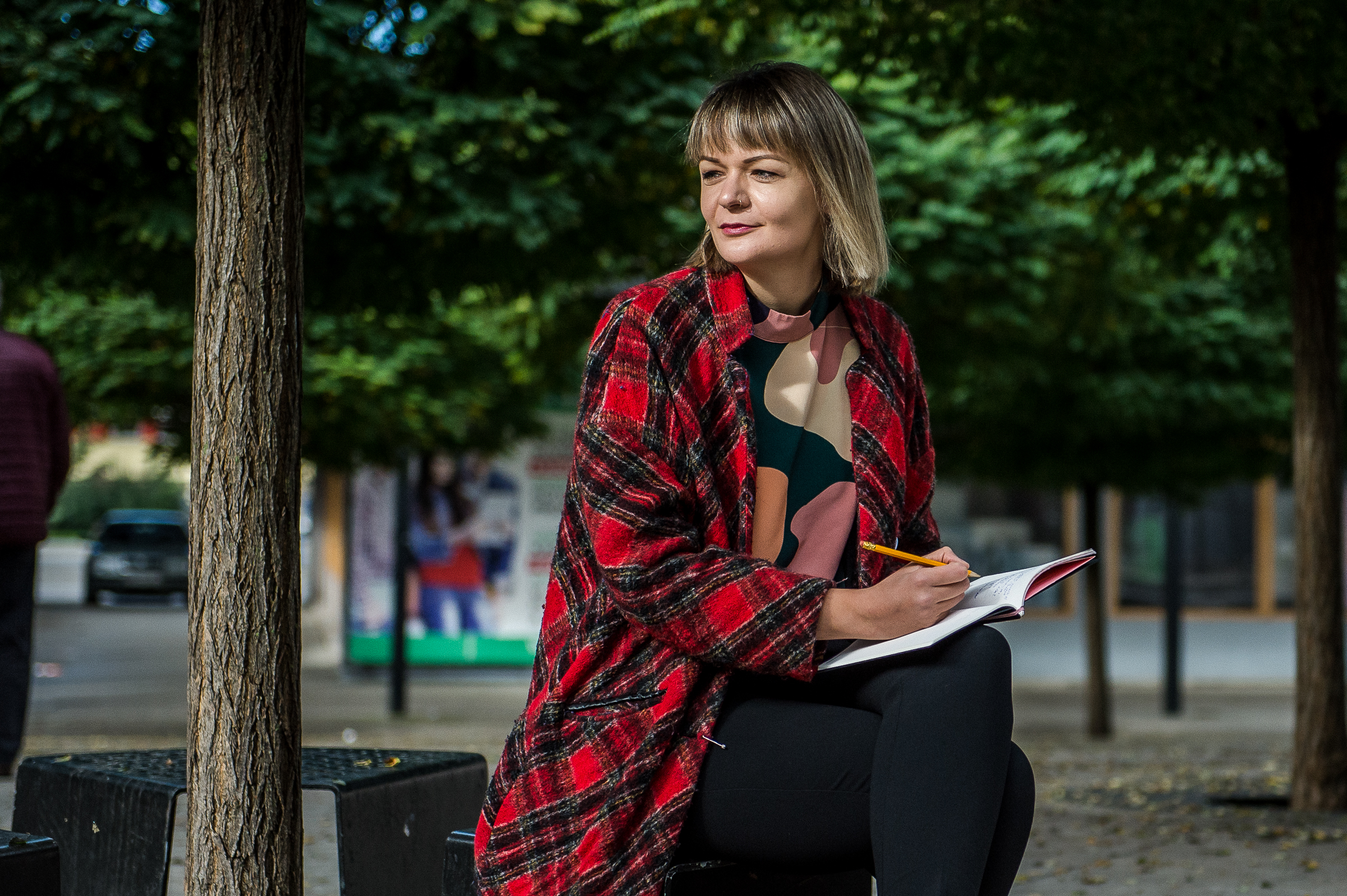 Kristína Šebejová