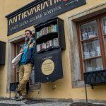 Tomáš Lazar: V podnikaní sa chcem zamerať viac naradosť, než na hromadenie majetkov a nikdy nekončiaci rast