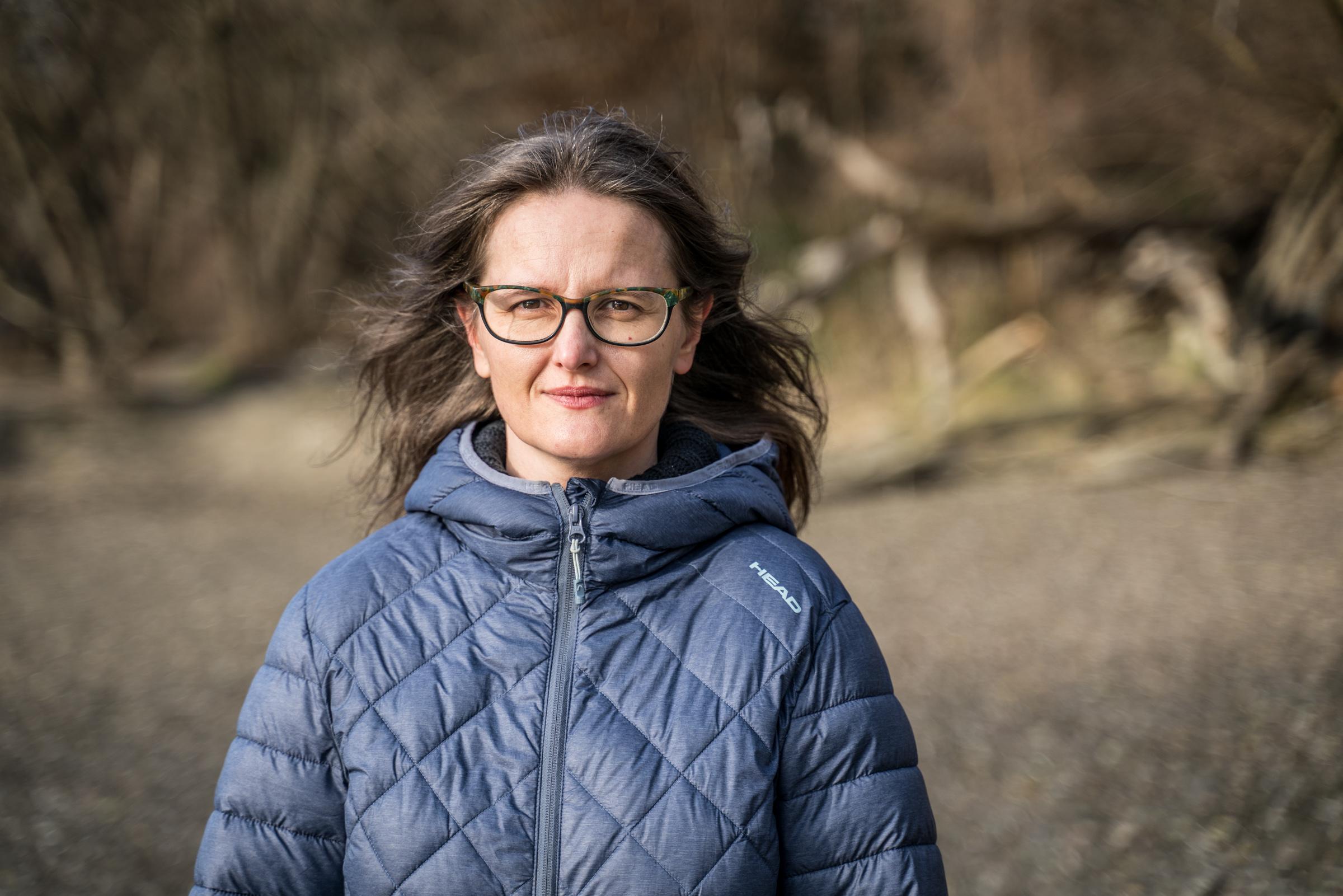 Zuzana Panczova rozhovor