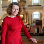 Anna Polcková: Ak si uzurpujeme právo určovať ľuďom ako a s kým majú žiť, stratíme ich, v cirkvi nezostanú