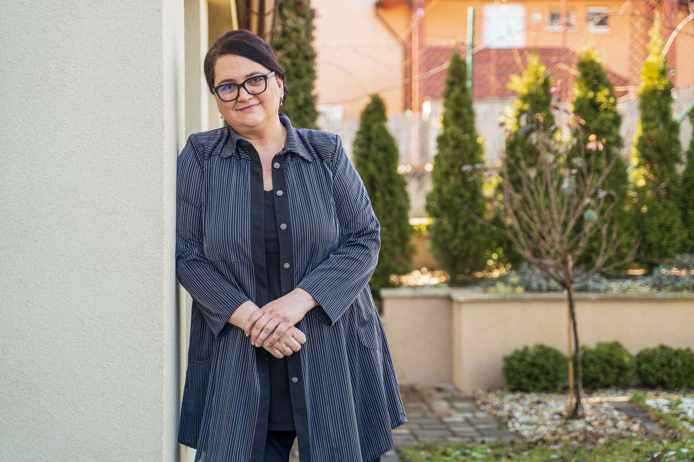 Mariana Kováčová riaditeľka Centra Slniečko