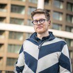 Matej Ftáčnik: Ak môžem trochu prispieť k tomu, aby sa zvýšila akceptácia LGBT ľudí, rád to spravím