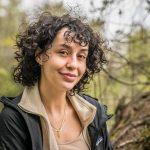 Veronika Raganová: Princíp stáleho šťastia nefunguje. Je v poriadku občas sa brániť hnevom alebo si poplakať