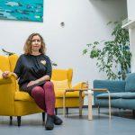 Eva Ščepková: V ekológii sa nemôžeme spoliehať len na tých hore. Potrebuje iniciatívu od samotných občanov