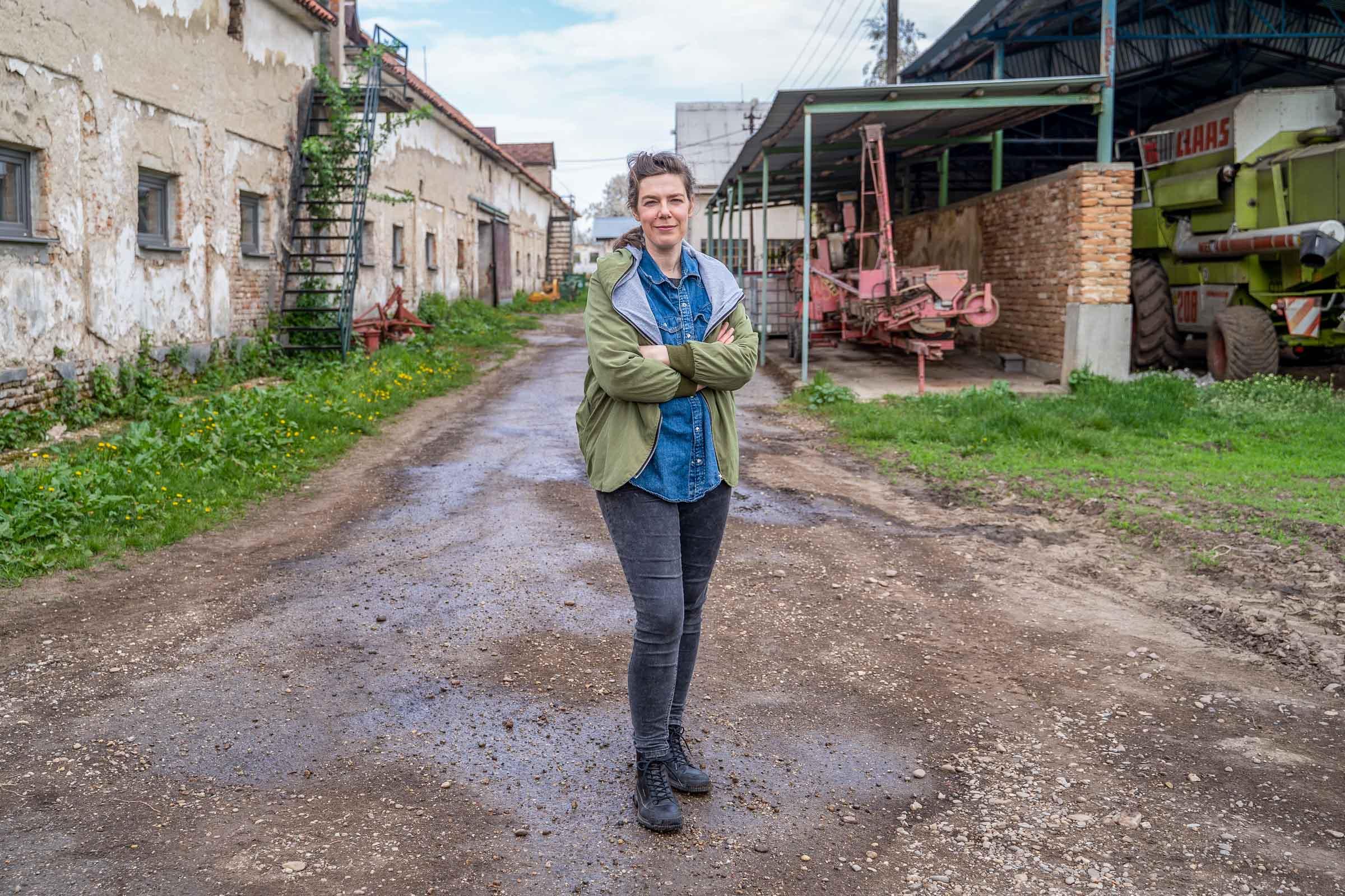 Rozhovor s Katarínou Kuropkovou pre Heroes.sk