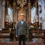 Juraj Ďurnek: Počas pandémie sme mohli ísť za psychológom, ale nie za kňazom. Duchovné potreby boli potlačené