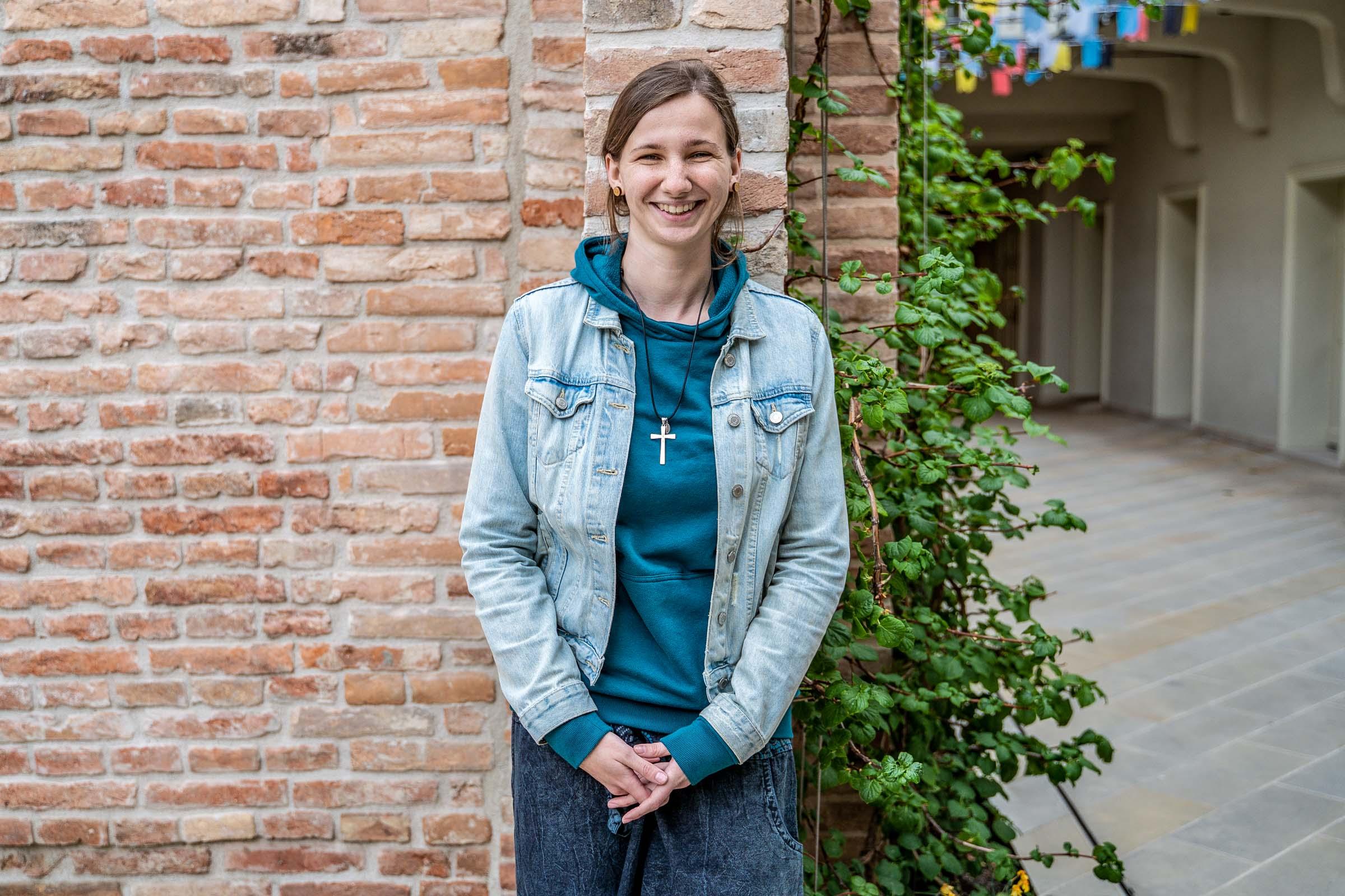 Ingrid Konigová dobrovoľníčka v Hondurase