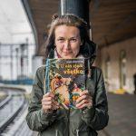 Ivana Grešlíková: Vecami sa zbytočne neobklopujem, ale keď príde na knihy, som trochu pokrytec