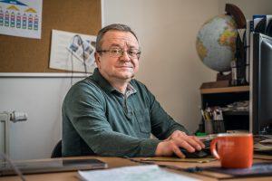 Alexander Duleba v rozhovore pre Heroes.sk