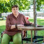 Katarína Nádaská: Ľudia v minulosti nepoznali choroby ako sú obezita či rakovina, ale napríklad umierali na ťažké zápaly pľúc