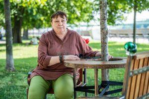 Katarína Nádaská o feminizme