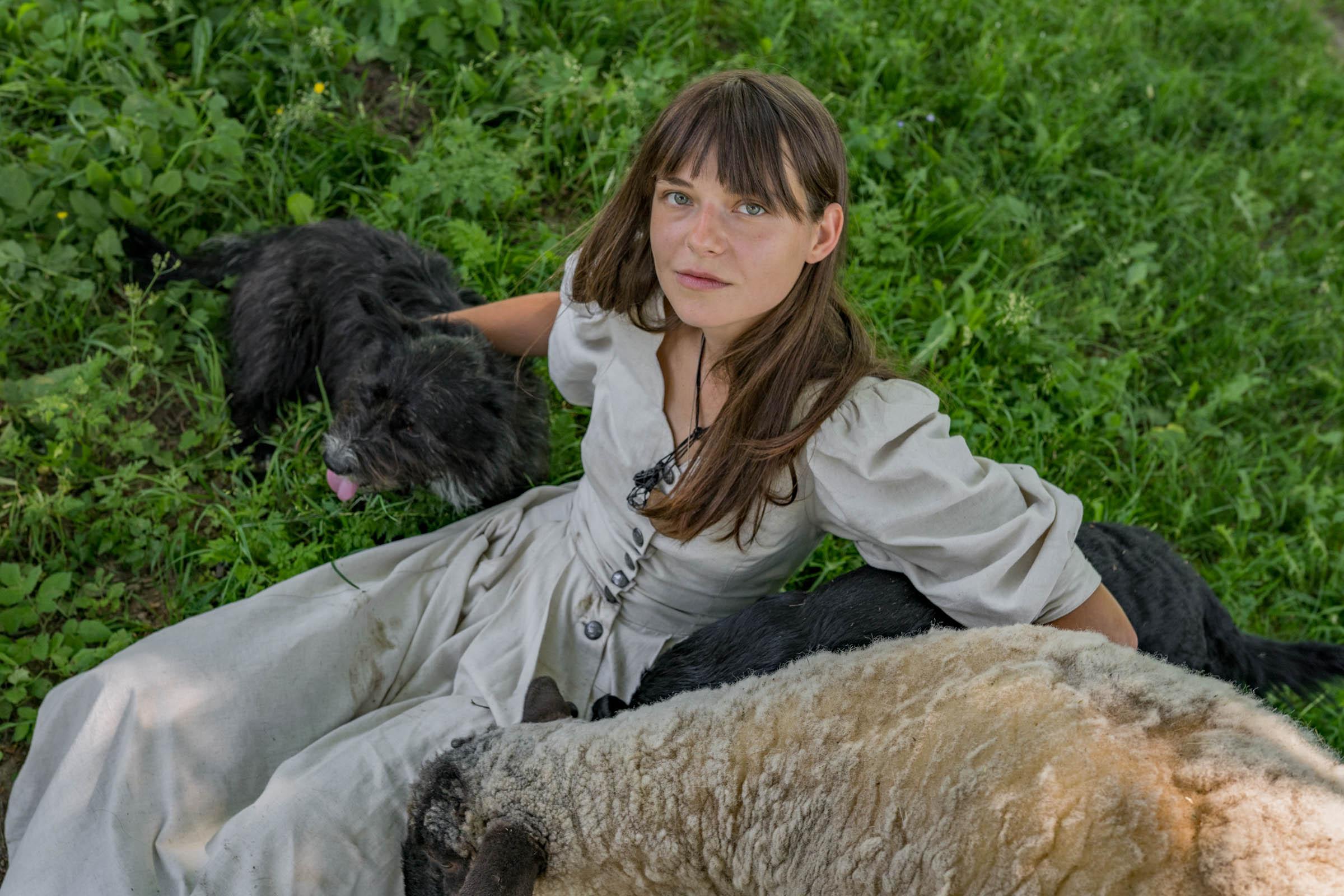 Ria Valovičová o azyle pre zvieratá