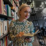 Katarína Strýčková: Svojmu mladšiemu ja by som odkázala, aby čítalo viac feministickej literatúry