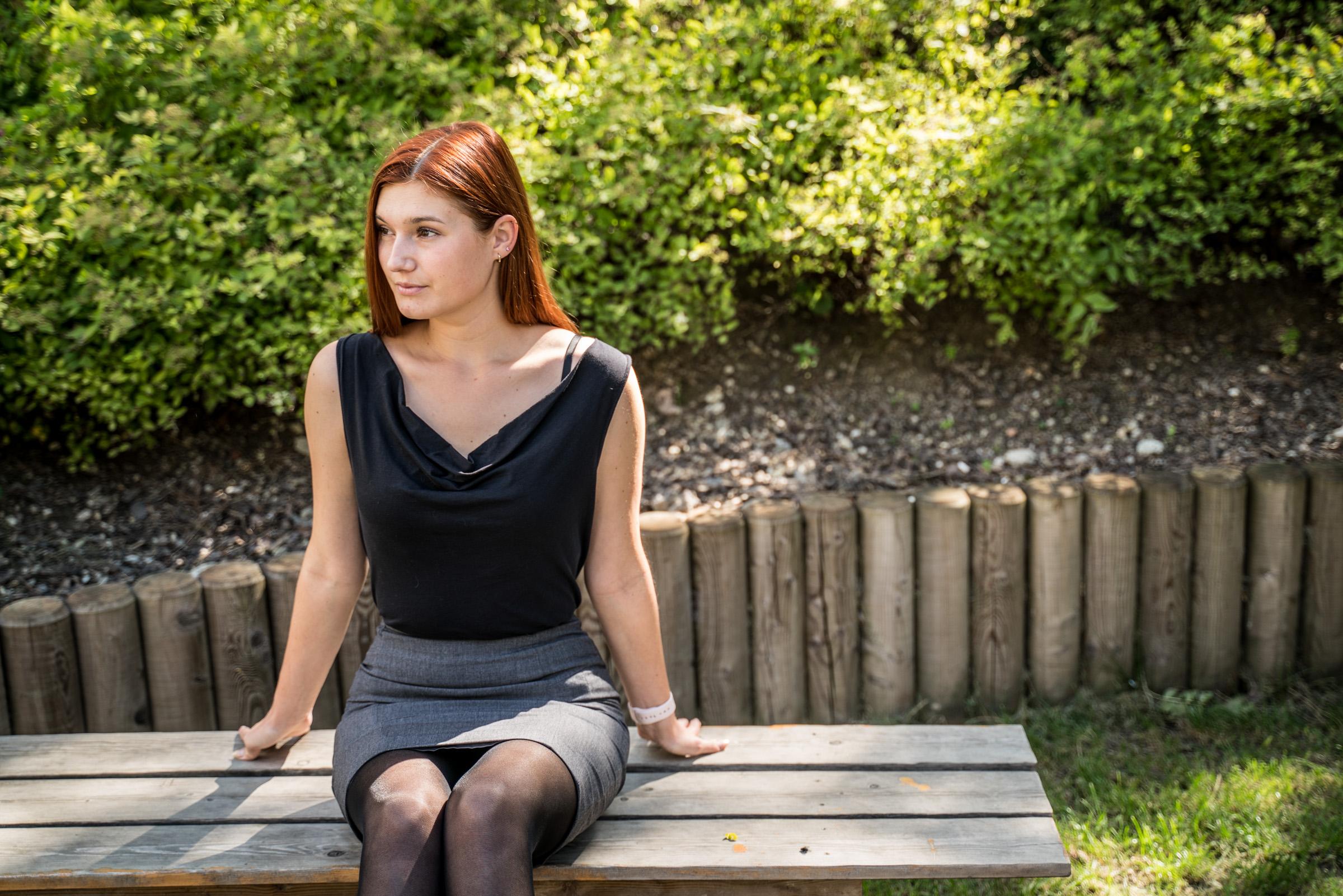 Kristina Duchoslavova rozhovor