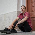 Shoshana Chovan: Z návštevy osady som mala strach, no najhoršie, čo sa mi stalo, bolo pošmyknutie na schodoch